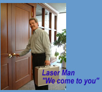 Same Day On-site Laser Printer Service and Repair